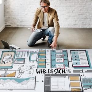 Servicii de creatie website - Obtine calitatea unor servicii premium! | Creative Ones
