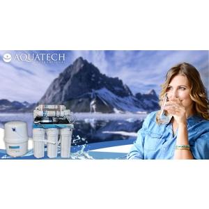 statii dedurizatoare. Filtre Dedurizatoare - Dedurizarea apei | Aquatech International