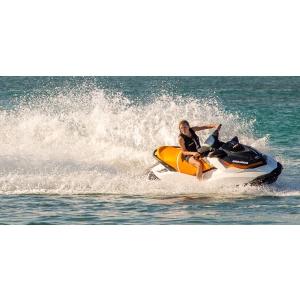 Skijet Sea-Doo GTS 90