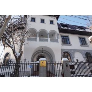 seven. Vilă istorică lângă Palatul Cotroceni