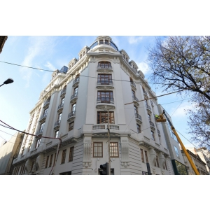 Investiţiile în renovarea clădirilor istorice din Bucureşti au trecut de 100 milioane de euro, numai în ultimii trei ani