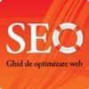 optimizare motoare de cautare. SEO - Ghid de optimizare web: prima carte romaneasca de optimizare pentru motoarele de cautare