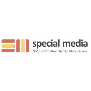 special. logo Special Media