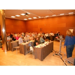 worldcom. Intalnirea EMEA a Worldcom Public Relations Group, Barcelona