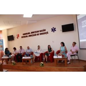 RAIFFEISEN BANK BACAU. Spitalul Judetean de Urgenta Bacau, UniCredit Tiriac Bank si UNICEF anunta: Maternitatea Bacau vrea sa devina Spital Prieten al Copilului
