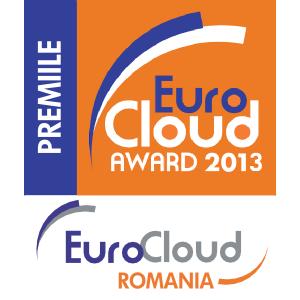 premiile eurocloud 2013. EuroCloud anunta castigatorii premiilor EuroCloud Romania 2013