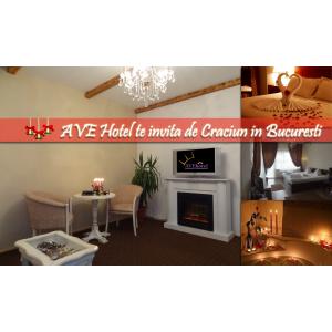 AVE Hotel Bucuresti. Ave Hotel Bucuresti