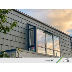 NOVATIK - Sisteme premium de acoperis