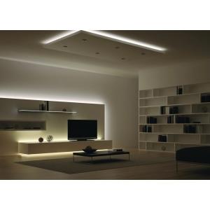 iluminare. Loox, sistemul inovator de iluminare pentru mobilier de la Hafele