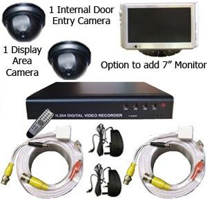 sisteme video. camere de supraveghere