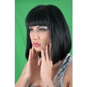 Tatiana Marinescu. Roxana Marinescu a devenit imaginea BIO-Cosmetics