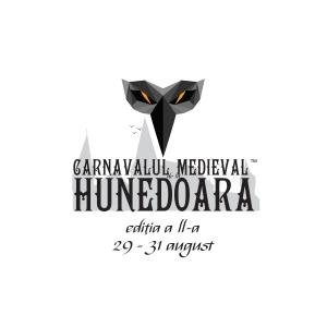 Carnavalul Medieval de la Hunedoara, ediţia a II-a