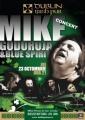 old mike pub. DUBLIN IRISH PUB Tîrgu-Mures vă oferă în premieră concert MIKE GODOROJA & BLUE SPIRIT!!