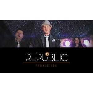 """Republic Production lansează clipul piesei """"Ha szól a zene"""""""