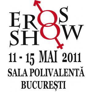 EROS SHOW 2011. Logo EROS SHOW