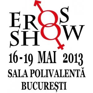 Pierre Woodman vine la Eros Show 2013 alaturi de vedetele pentru adulti Misha Cross si Gina Devine!