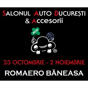 apia. Salonul Auto Bucuresti & Accesorii 2014 - eveniment sustinut de catre Asociatia Producatorilor si Importatorilor de Automobile (APIA)