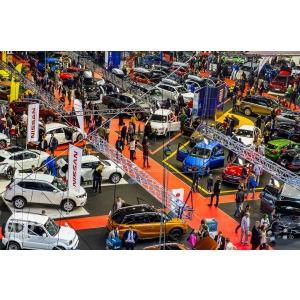 Salonul Auto Bucuresti şi Accesorii anunţă semnarea parteneriatului cu Asociaţia Constructorilor de Automobile din România (ACAROM) pentru ediţia 2017