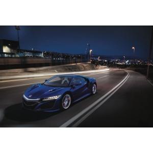 Supercarul de 600 de cai, noul model NSX de la Honda este, începând de astăzi până duminică 12 noiembrie, prezent la Salonul Auto București 2017