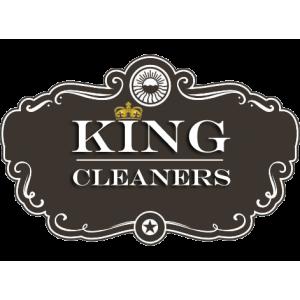 King Cleaners – Curatenie in imobile pentru sarbatori in stil regesc