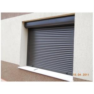 jaluzele exterioare aluminiu. Alege rulouri exterioare din aluminiu sau PVC