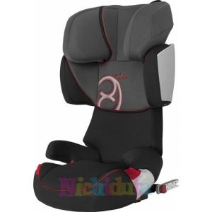 Alege si utilizeaza corect scaunul auto pentru copilul tau!