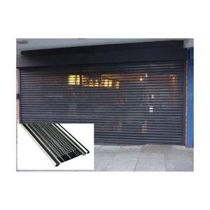 Grilajele metalice - metoda ideala pentru securizarea spatiilor comerciale