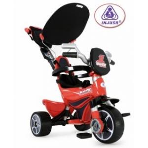 Tricicleta Injusa comanda online pe nichiduta.ro