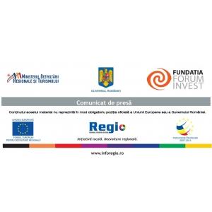 Snagov Tur. Lansarea proiectului Promovarea produsului turistic Mânăstirea Snagov