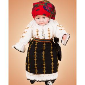 Deco Artis - costume botez personalizate