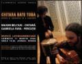 Sambata, la Ateneu, chitara bate toba pentru a treia oara. De data aceasta pe ritmuri latinoamericane.