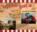 Concert de muzica spaniola si flameno la restaurantul Sangria