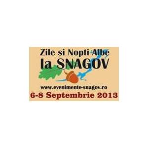 Mai e o zi pana incepe Festivalul Zile si Nopti la Snagov!