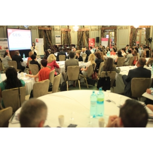 Cum a fost la a 6-a editie a Conferintei HART HR Strategic