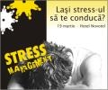 management stres. Din Stress Management tu castigi!