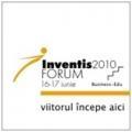 Primele statistici de la Inventis Forum 2010