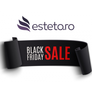 black fri. Esteto Black Friday