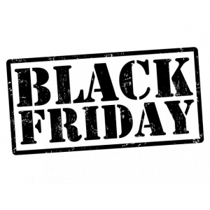 Esteto Black Friday