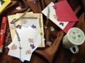 Atelier de creatie cu flori presate - GreenArt