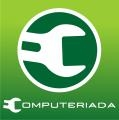 Industrial Computer. Computeriada