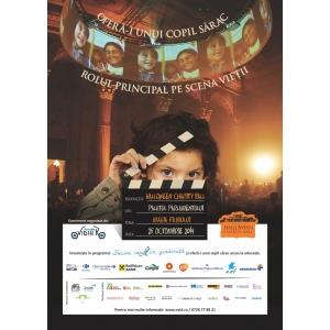 halloween charity ball. Halloween Charity Ball revine in sprijinul educatiei copiilor saraci din Romania!