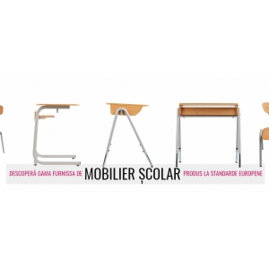 Furnissa: table scolare magnetice de calitate