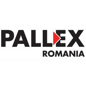 paleti. Pall-Ex România a deschis un nou Hub
