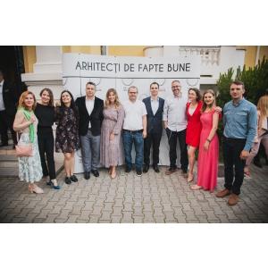 the social incubator. Asociația The Social Incubator - #5AniDeFapteBune