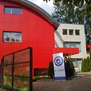 Școala Româno Britanică - prima franciză la Suceava