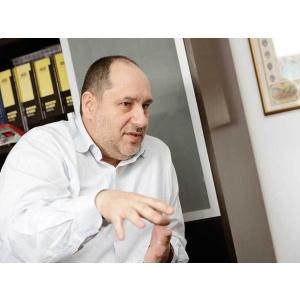 Gabriel Badea, CEO Global Security Systems