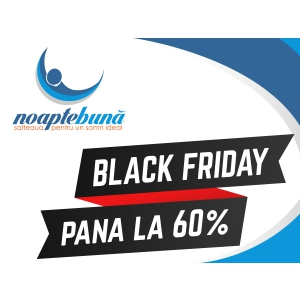 Black Friday la Noapte-Buna.ro