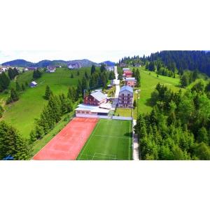 Complex Euro-Park: Oferte speciale pentru cursuri, traininguri si scoli de vara