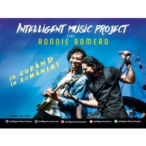 Intelligent Music Project – un proiect muzical exceptional, in curand si in Romania