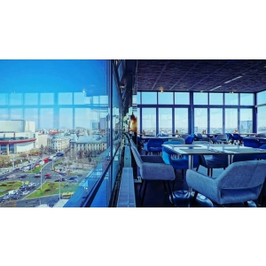 Panoramic Events: evenimente la inaltime in centrul Bucurestiului